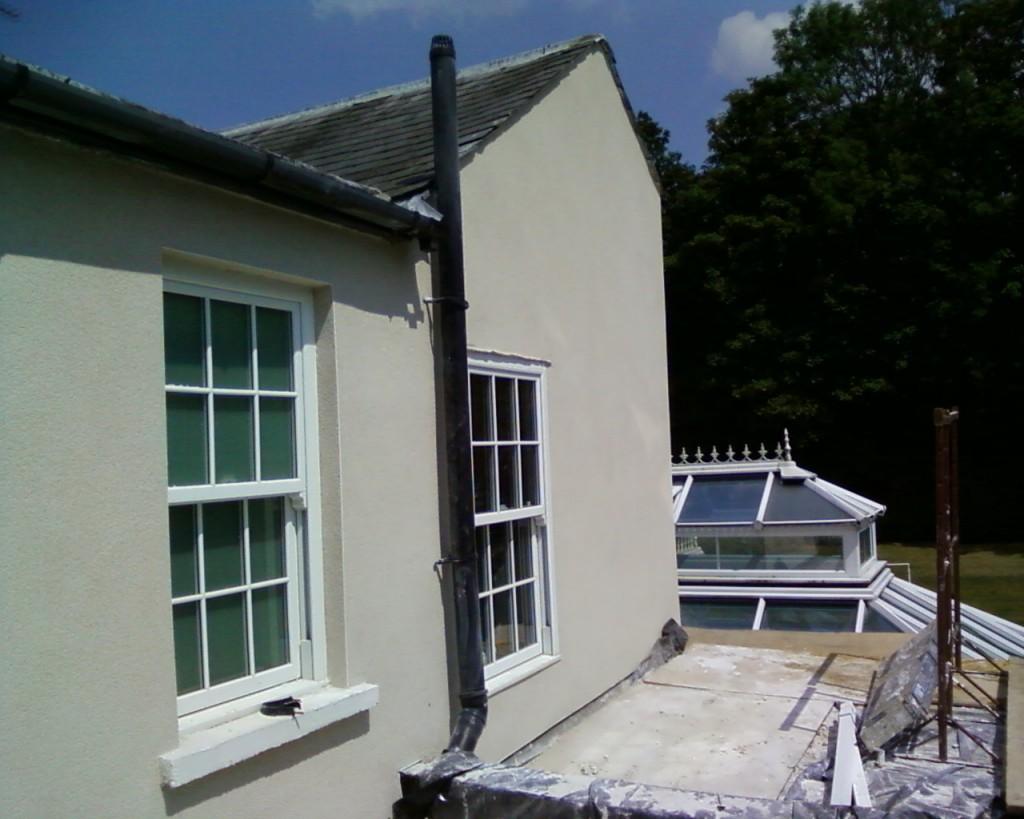 Leominster, Ludlow and Tenbury Wells plasterer